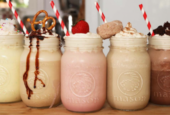 Must Make Milkshakes That Wont Destroy Your Diet