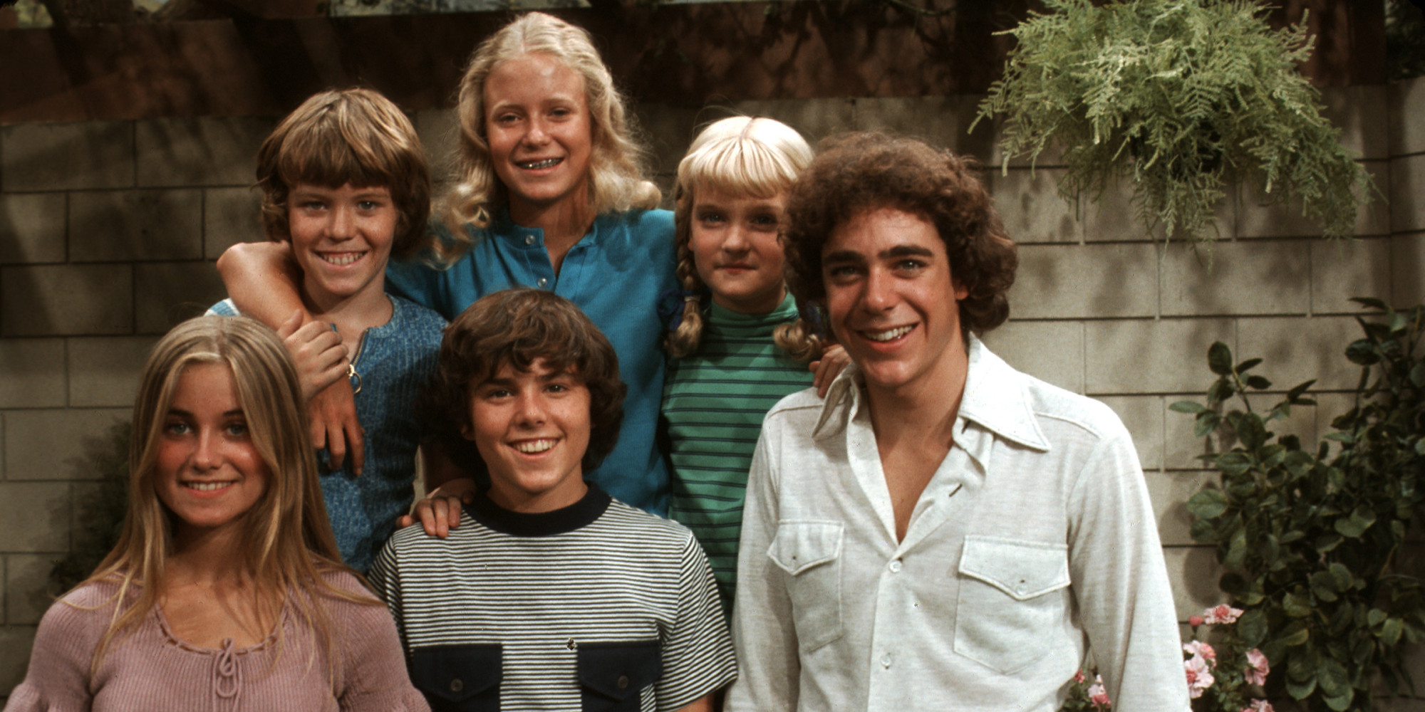 Accept. Teen pictures of marcia brady
