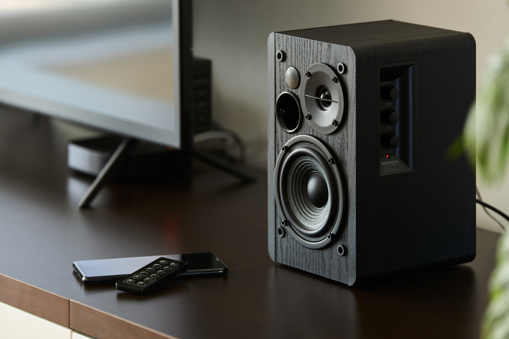 Protect Speakers