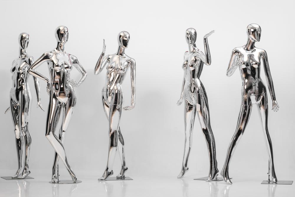 Restore Metal Figurines