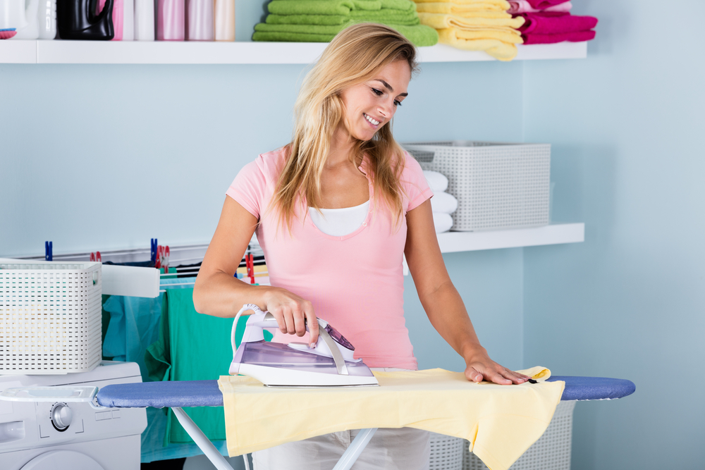 Fix Folding Chairs & Ironing Boards