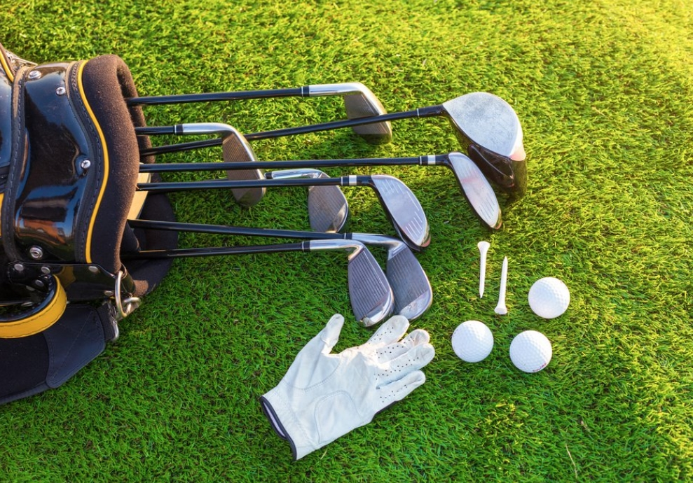 Protect Golf Clubs