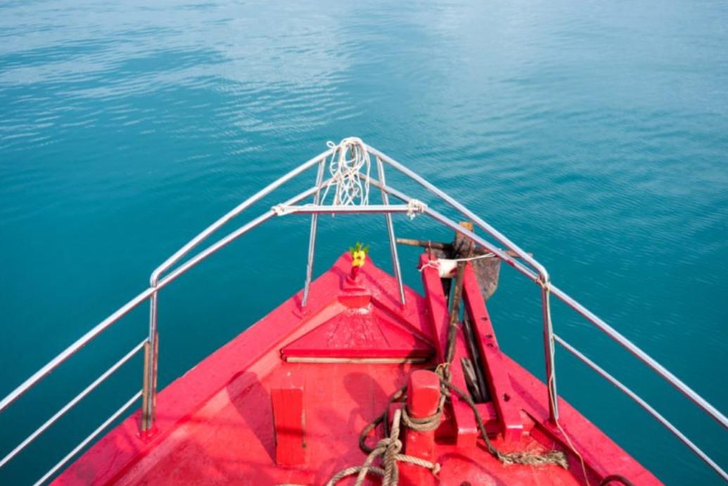 Prevent Boat Corrosion