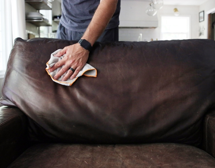 Protect Leather Sofas