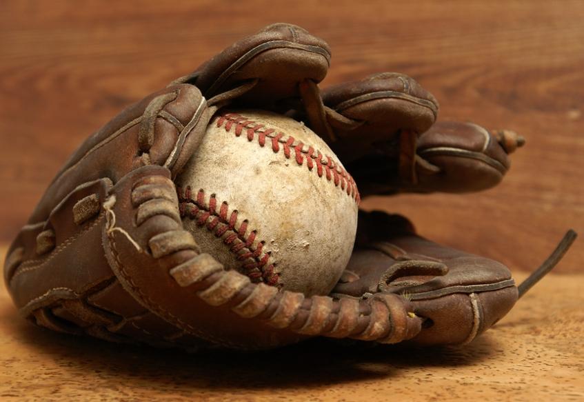 Break In A Baseball Glove