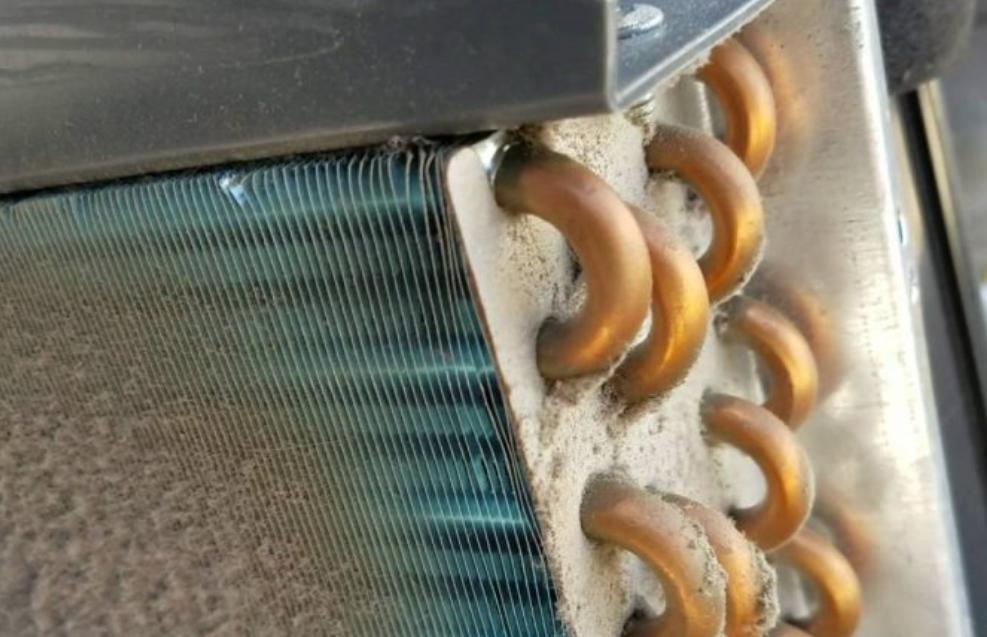 Clean The AC Unit