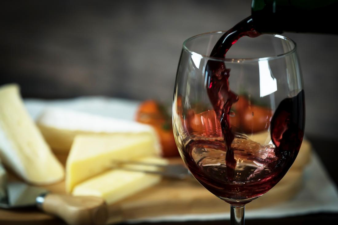 Is The Wine Diet For You?