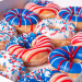 The Patriotic Doughnuts