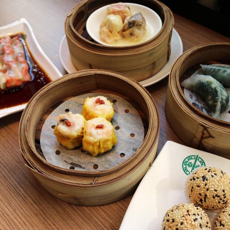 Tim Ho Wan, Hong Kong — $3.80