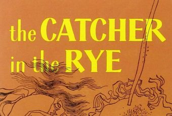 The Catcher In The Rye Is Now Available As An EBook