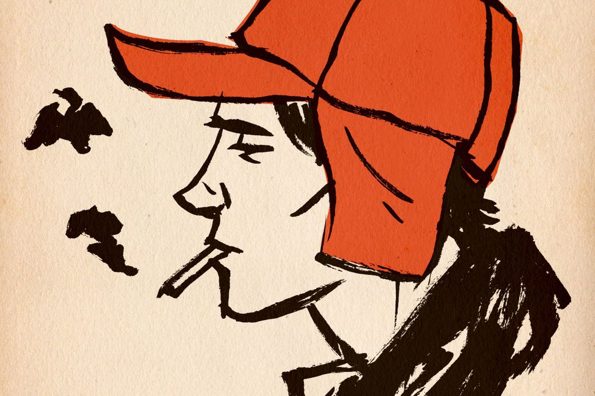 Catcher In The Rye Is A Classic Favorite