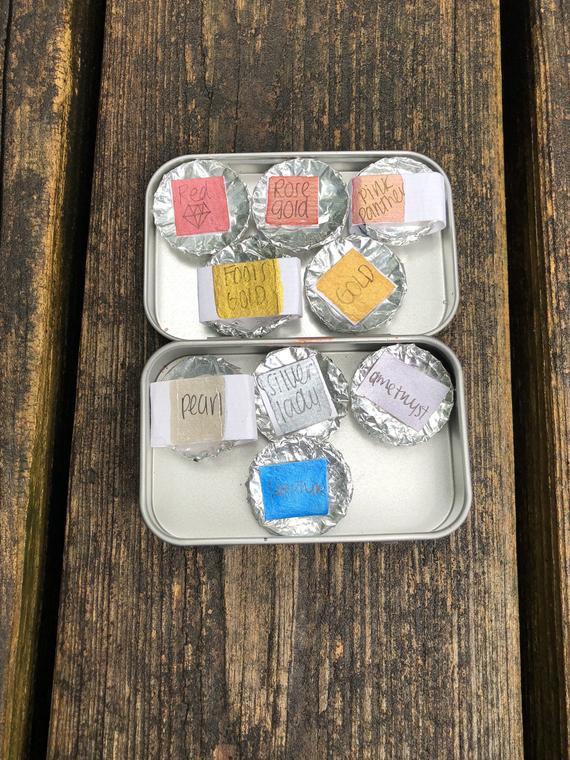 Aluminum Foil Jar Toppers