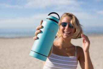 Bring A Reusable Water Bottle