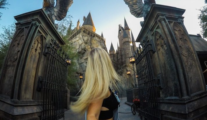 Guide To Visiting Harry Poter Locations