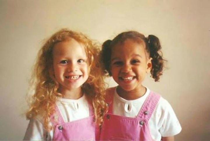 Like Most Twins