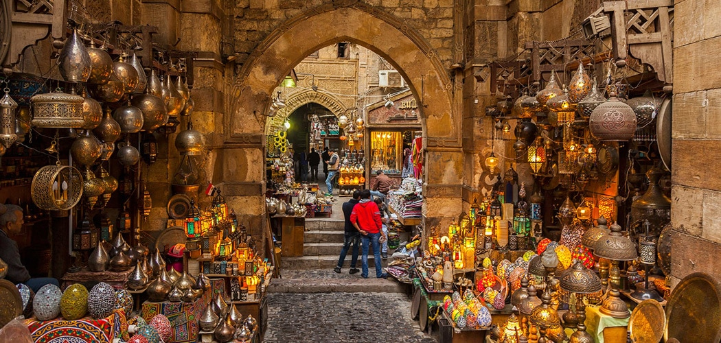 What To Buy In Cairo, Egypt