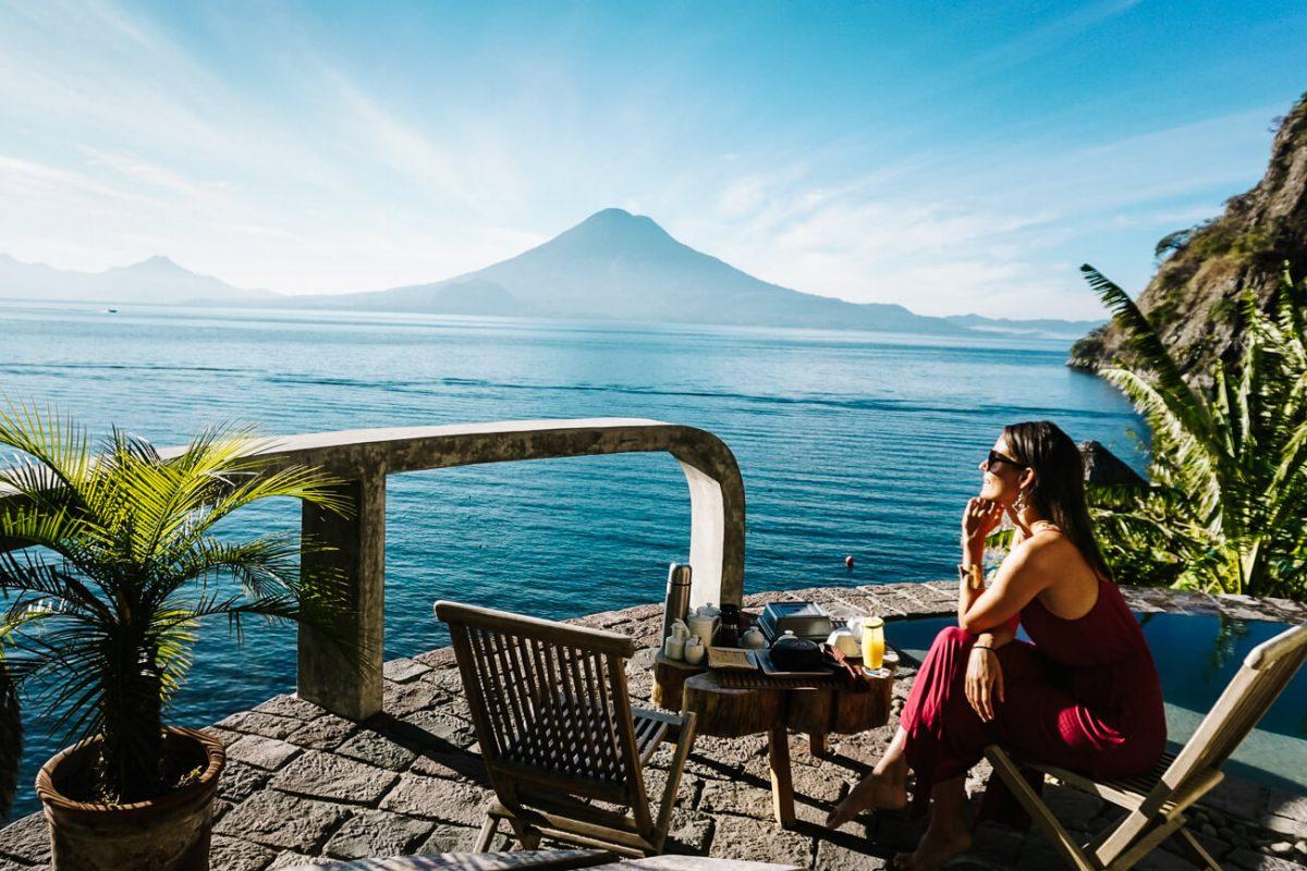 Relax In Guatemala